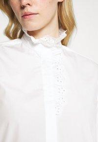 WEEKEND MaxMara - SVAGO - Blouse - white - 5