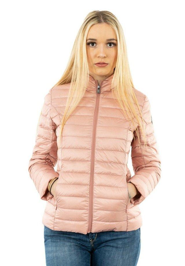 CHA - Veste mi-saison - rose