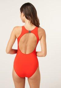 Next - RIK RAK - Swimsuit - red - 1