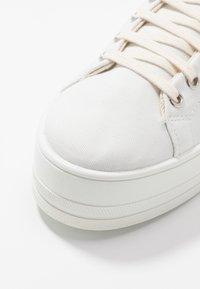 Kaltur - Sneakers - offwhite/white - 2