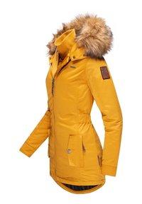 Marikoo - SANAKOO - Winter coat - yellow - 1