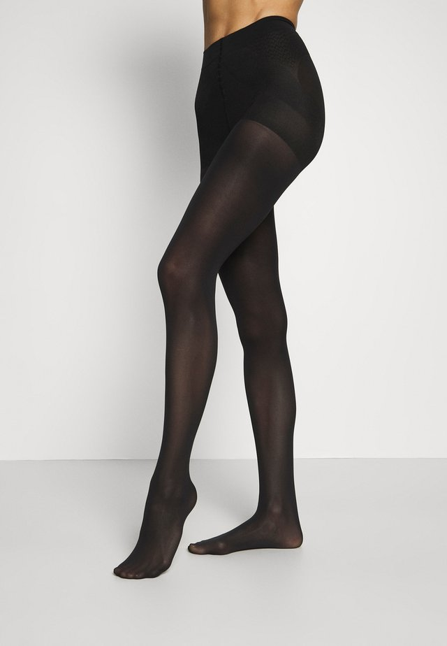 SORTE - Collants - nero