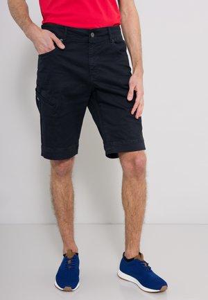 Shorts - dunkel blau