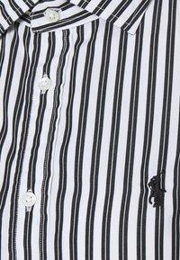Polo Ralph Lauren - GEORGIA  - Camisa - white/black - 2