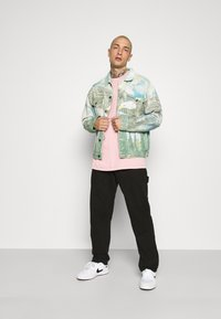 Jaded London - ALASKA LANDSCAPE WESTERN JACKET - Denim jacket - multi-coloured - 1