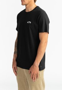 Billabong - ARCH WAVE  - T-shirt con stampa - black - 3