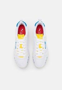 Puma - R78 Unisex - Sneakers basse - white/future blue - 3