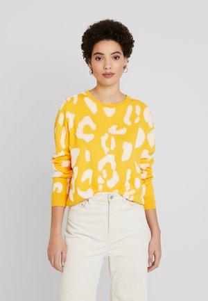 Maglione - yellow