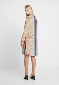 Mos Mosh - ARIA BIRD DRESS - Day dress - multi-coloured - 2