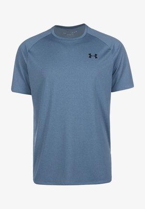NOVELTY  - Sports shirt - blu