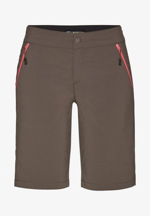 MINA - Outdoor shorts - steel
