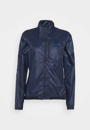 WOMENS MOAB JACKET  - Windbreaker - eclipse