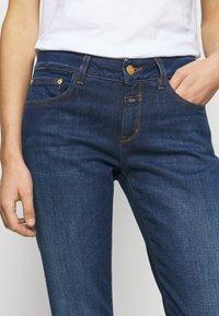 CLOSED - BAKER - Jeans Skinny Fit - dark blue - 6