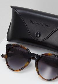 Polo Ralph Lauren - Sluneční brýle - black/jerry havana - 2