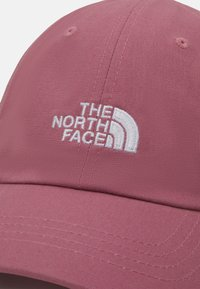 The North Face - NORM HAT UNISEX - Cappellino - mesa rose - 3
