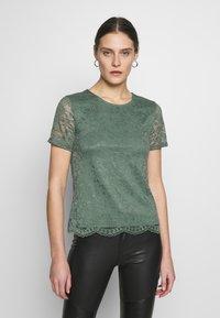 Anna Field - Blusa - green - 0