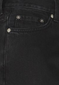 Weekday - RAIL  - Jeans Relaxed Fit - almost black
