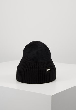 HUGO HAT - Beanie - black