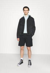Nike Sportswear - CLUB HOODIE - Sweatshirt - pistachio frost - 1