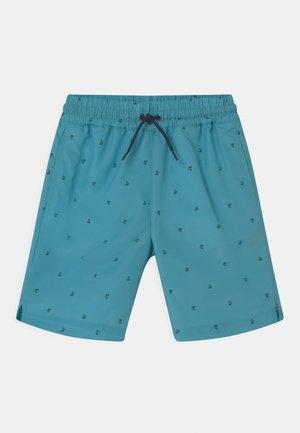 NKMFRUDDY - Swimming shorts - aqua