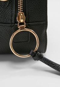 Coach - CAMERA BAG - Across body bag - black - 5
