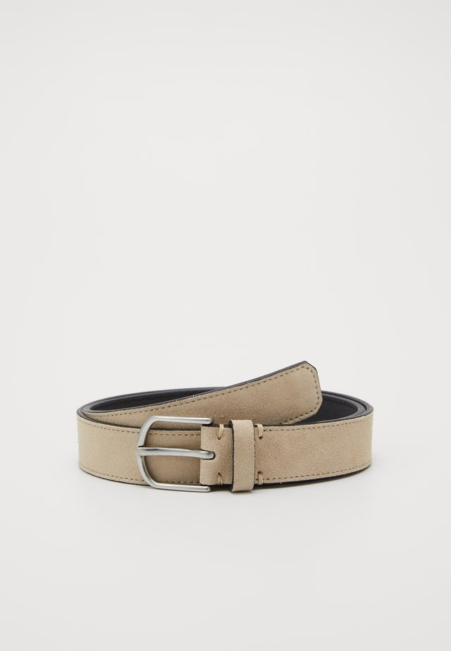 ALLURE BELT - Vyö - sand