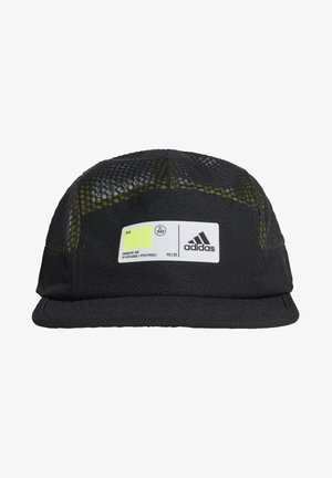 5P TECH - Cappellino - black