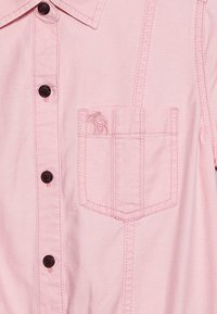Abercrombie & Fitch - AIR CHASE MILITARY ROMPER  - Jumpsuit - pink - 4