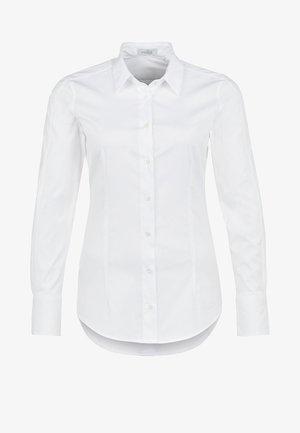 FEELA - Button-down blouse - weiß