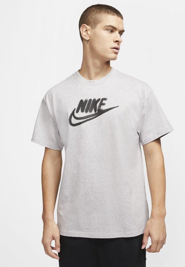 Print T-shirt - multi-colour