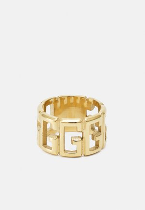 ICONIC GLAM - Ring - gold-coloured
