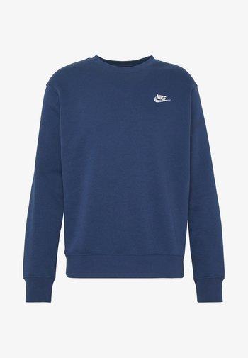 Sweatshirt - midnight navy
