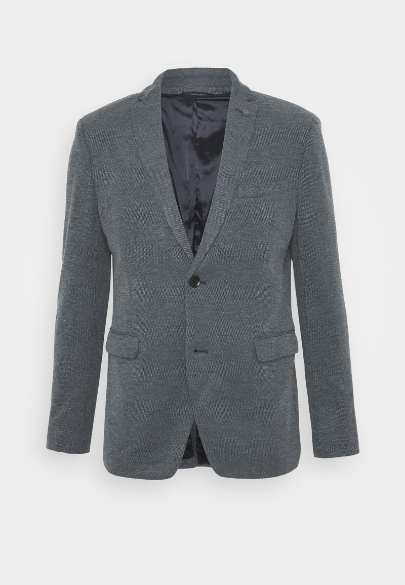 Esprit Collection - Blazer jacket - grey blue
