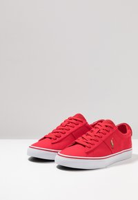 Polo Ralph Lauren - SAYER - Sneakers - red - 2