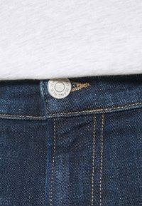Tommy Jeans Plus - SCANTON SLIM - Slim fit jeans - canyon - 3