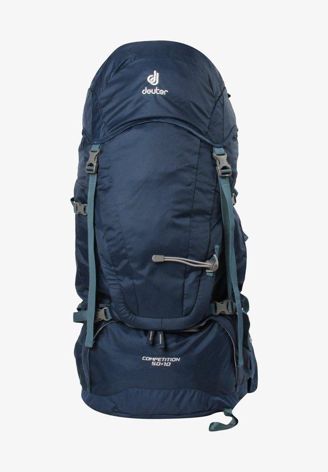 Hiking rucksack - nachtblau (301)