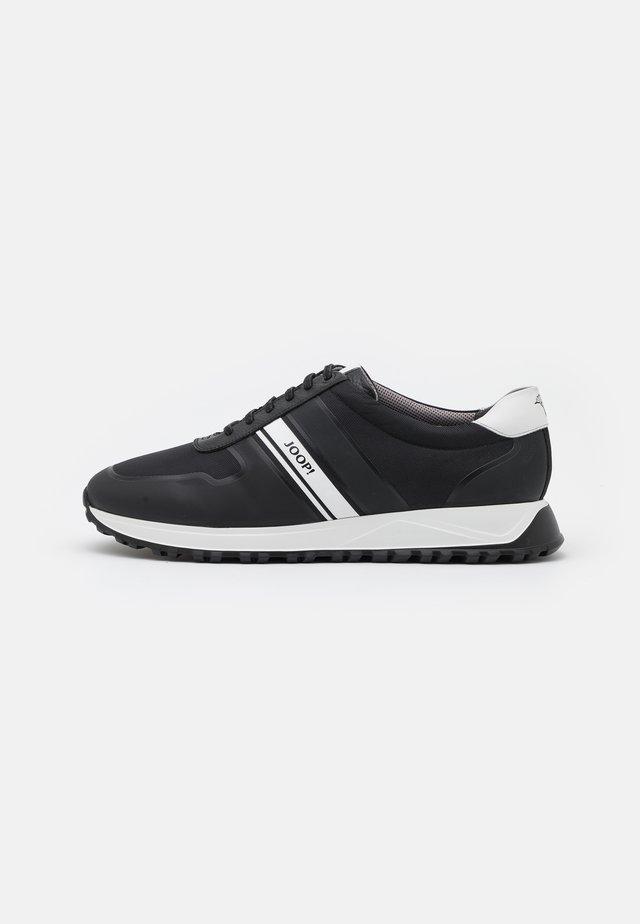 HANNIS - Sneakers laag - black