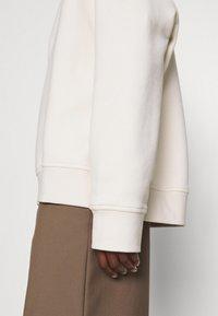 ARKET - Sweatshirt - offwhite - 3