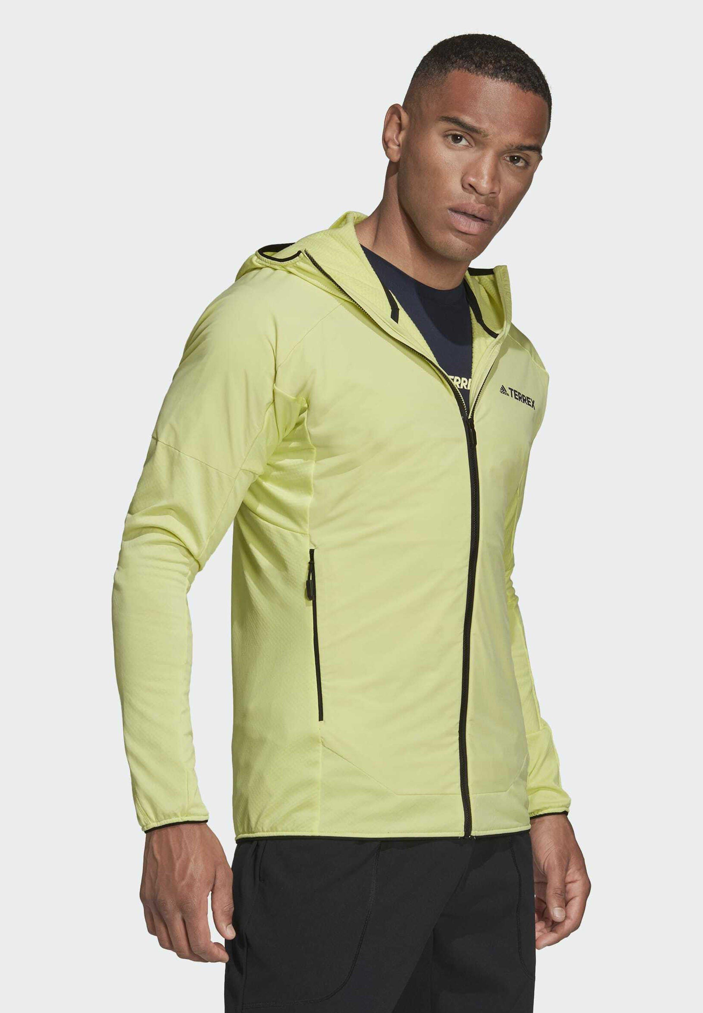 Men SKYCLIMB FLEECE J HIKING TECHNICAL JACKET - Zip-up sweatshirt
