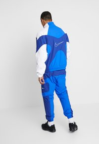 Nike Sportswear - ISSUE  - Training jacket - hyper royal/white/deep royal blue - 2