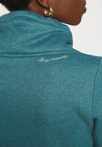 Ragwear - NESKA - Sweatshirt - petrol - 5