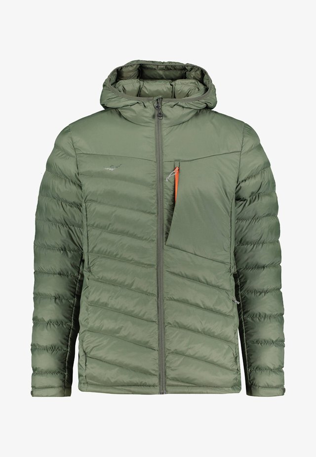VALENTIN - Winter jacket - olive