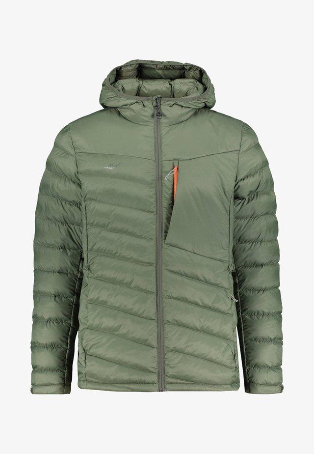 VALENTIN - Winter jacket - olive