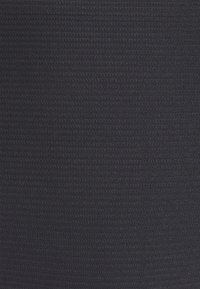 Seafolly - ESSENTIALS HIGH WAISTED - Spodní díl bikin - black - 5