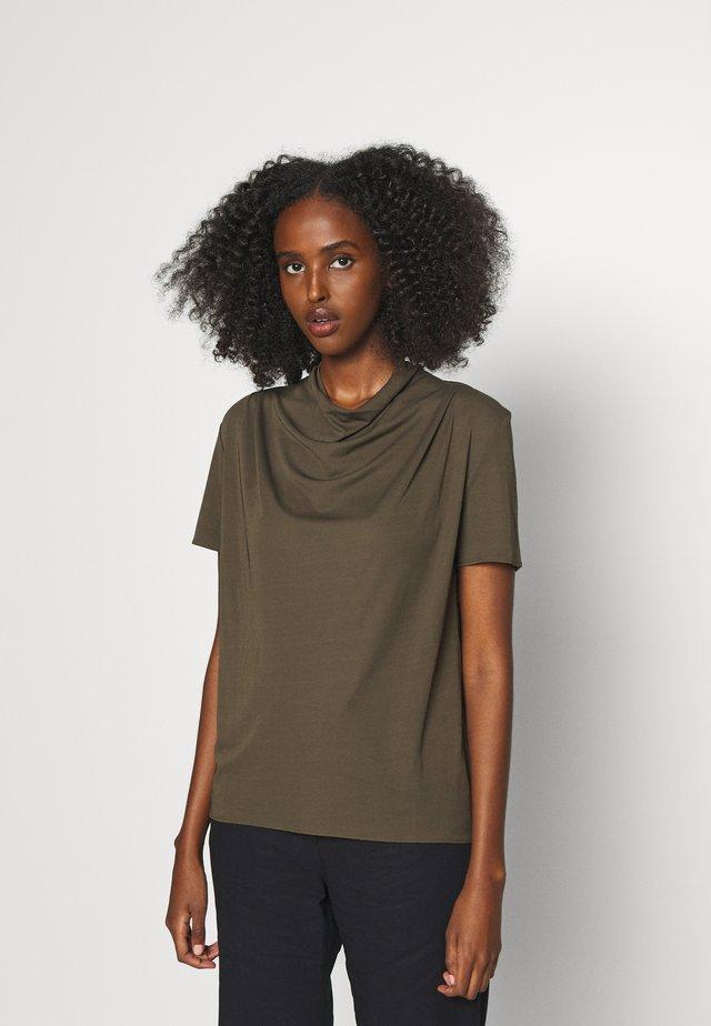 VOLONA - T-shirt basique - kalamata