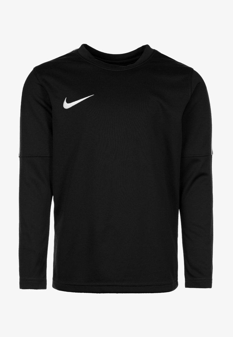 Nike Performance - DRY PARK 18 CREW - Sports shirt - black
