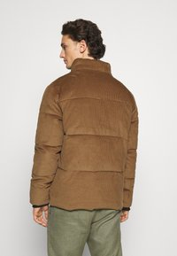 Nominal - JACKET - Winter jacket - tan - 2