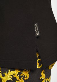 Versace Jeans Couture - ICON - Polo - black - 5