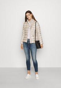 Lauren Ralph Lauren - LUST INSULATED - Down jacket - champagne - 1