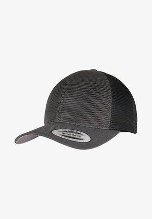 OMNIMESH TONE - Kšiltovka - charcoal/black